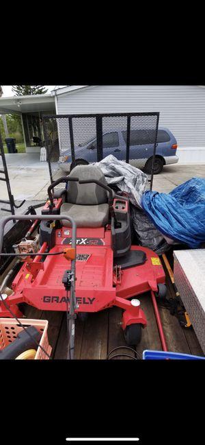 Lawn equipment!!! Chainsaw,edger,backpack blower,etc for Sale in Auburndale, FL