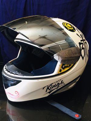 Diesel Pro Motorcycle Helmet for Sale in Las Vegas, NV
