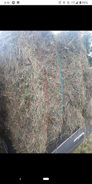 Cow hay for Sale in South Elgin, IL