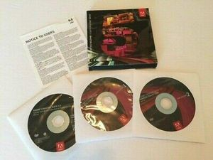 Adobe Master Collection CC and CS6 with license for Sale in Fort Lauderdale, FL