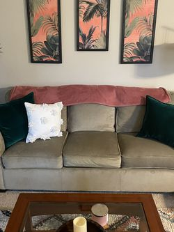 La-Z-Boy Two Piece Couch for Sale in Carlsbad,  CA