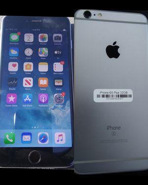 Verizon 32gb Apple IPhone 6S+ for Sale in Santa Maria, CA