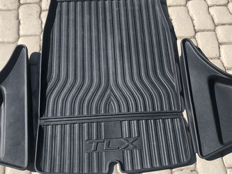 OEM Acura TLX Trunk Tray for Sale in Pompano Beach,  FL