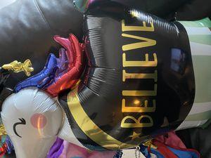 Graduation balloon 🎀 unicorn for Sale in San Diego, CA