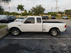 2001 Ford Ranger for Sale in Pompano Beach, FL