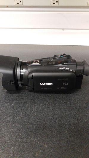Canon Vixia HF G30 for Sale in Aurora, IL
