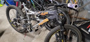 Mongoose xr250 26in mountain bike for Sale in Beaver Falls, PA