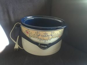 Crockpot for Sale in Spring, TX