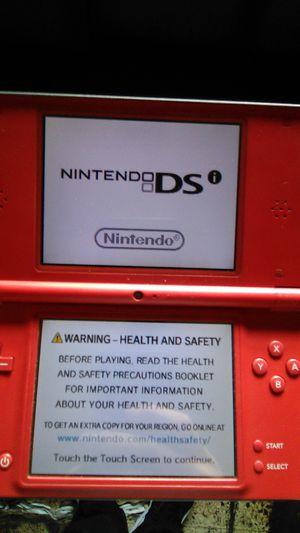 Super Mario Bros 25th anniversary Nintendo DS XL for Sale in Stockton, CA