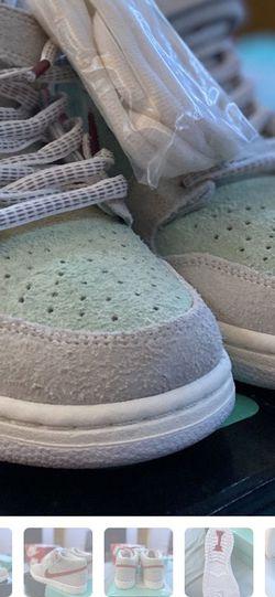Nike Sb Dunk White Widow Jordan Reebok Adidas for Sale in Las Vegas,  NV