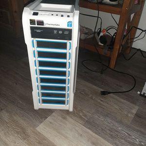 Gaming PC I7 4790K 16gb Ram 120gb Ssd Win 10 for Sale in Phoenix, AZ