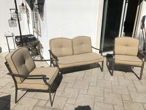 Outdoor Furniture for Sale in West Covina, CA
