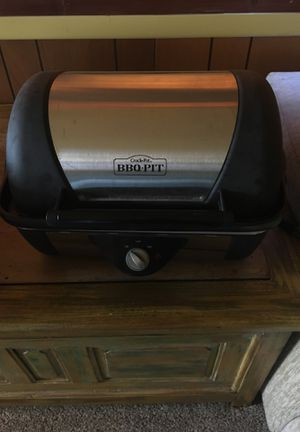 Crock pot bbq pit for Sale in Modesto, CA