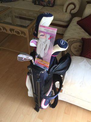Wilson golf set for Sale in Miramar, FL