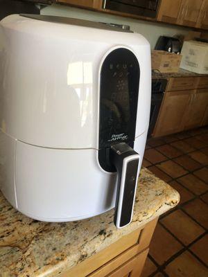 Power Air fryer 5.5 quart for Sale in Scottsdale, AZ