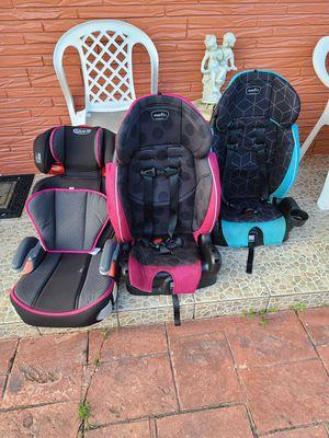 Booster seats for Sale in Miami, FL
