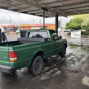 1995 Ford Ranger XL for Sale in Glendale, AZ