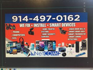 Technician for Sale in The Bronx, NY