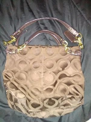 Coach handbag for Sale in Bartow, FL