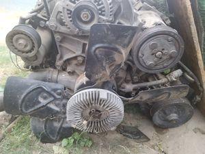 MOTOR (ONLY) DODGE RAM 1998 for Sale in Bakersfield, CA