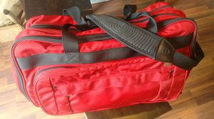 Victorinox Swiss Carry-On Duffle/Backpack Hybrid for Sale in Gig Harbor, WA