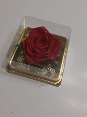 ribbon rose.handmade for Sale in St. Louis, MO