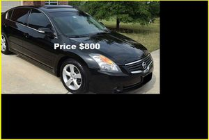 ֆ8OO Nissan Altima for Sale in Colorado Springs, CO