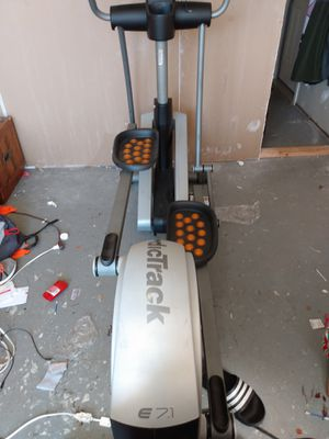 Nordic track elliptical for Sale in HILLTOP MALL, CA