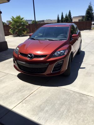 Mazda 2010 CX-7 for Sale in Fresno, CA