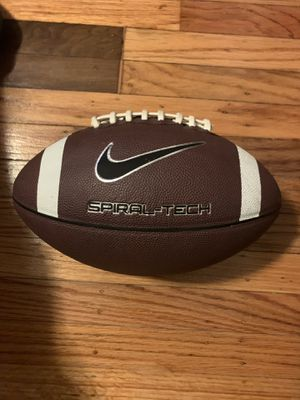 Nike football for Sale in Richmond, CA