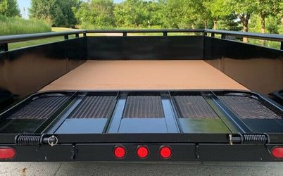 2011 PJ Utility Trailer For Sale for Sale in Waco,  TX