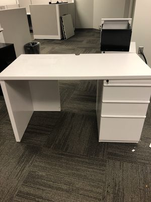Misc. office furniture - desks, tables for Sale in Shamong, NJ