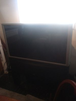 True flat big screen tv for Sale in San Angelo, TX