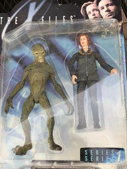 X-Files, Agent Scully for Sale in Everett,  WA