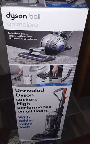 BRAND NEW DYSON BALL ANIMAL PRO! for Sale in Los Angeles, CA