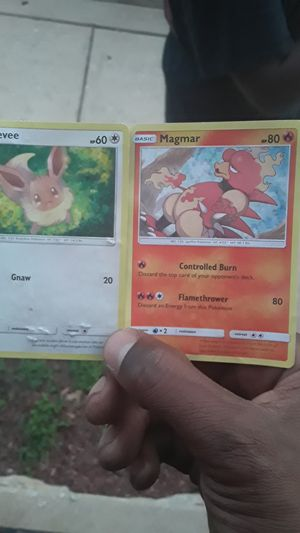 Pokemon cards for Sale in Baltimore, MD