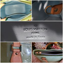 Green Vernis Louis Vuitton for Sale in Oklahoma City,  OK
