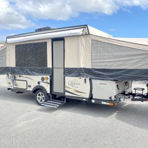 2018 Clipper By Forest River Pop Up 1 Slide Our Firm for Sale in Clermont, FL