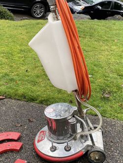 Stone Medic Mighty Max Stone Floor Polisher SM17 for Sale in Seattle,  WA