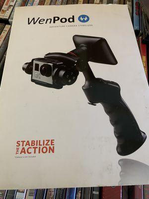 Brand new wen pro adventure camera stabilizer for Sale in Cleveland, TN
