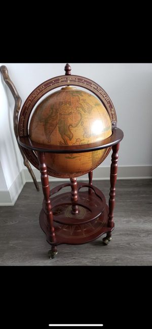 Globe for Sale in Anaheim, CA
