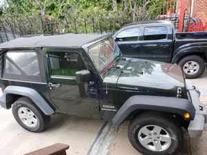 Jeep sport wrangler for Sale in Silver Spring, MD