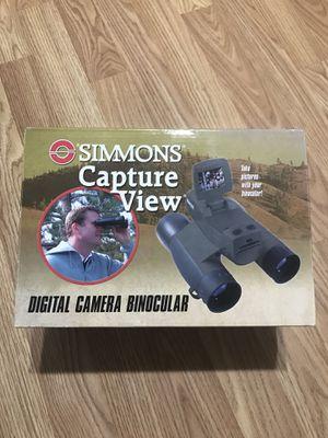 Digital camera binoculars for Sale in Abbeville, LA