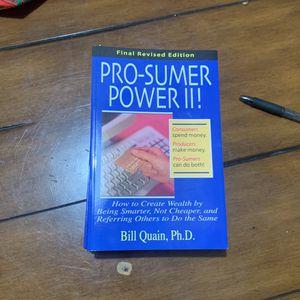 Prosumer Power for Sale in Tempe, AZ
