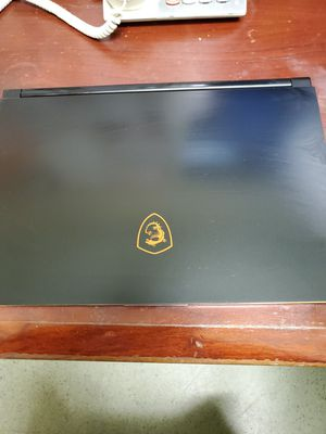 Msi Stealth Thin for Sale in San Jose, CA