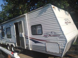 Jay flight camper for Sale in Sugar Creek, MO