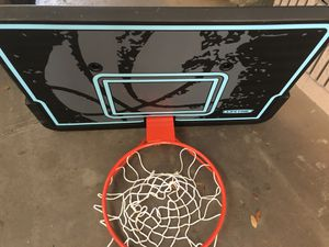 Basketball hoop for Sale in Tampa, FL