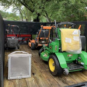 Tractor Stander 36' for Sale in Houston, TX