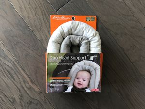 Eddie Bauer baby head support for Sale in Parker, CO