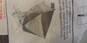 Camping tent for Sale in Boynton Beach, FL